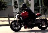 Ducati Monster 1200 S. Monster Instinct .の画像