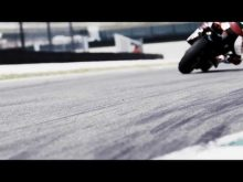 Ducati 1199 Superleggera: the power of lightness. Official trailer HDの画像
