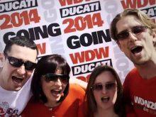 World Ducati Week 2014 ? you can't miss it!の画像