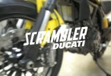 The new Scrambler is comingの画像