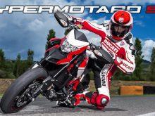 Hypermotard SP:Hyper Adrenalineの画像