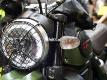 The Custom Rumble & the Land of Joy @ Motor Bike Expoの画像