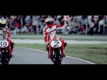 Ducati ? The Story (trailer ENG)の画像