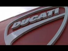 Ducati Motor. Authentic Italian Performanceの画像