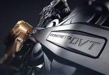 Ducati Testastretta DVT Engine with Desmodromic Variable Timingの画像