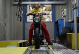 Ducati Scrambler Start of Delivery!の画像