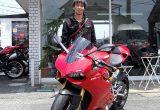 スーパーバイク1199パニガーレS(2013)の画像