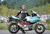 ムルティストラーダ1100S(2009)の画像