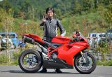 スーパーバイク1098S(2007)の画像