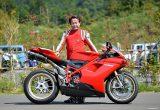 スーパーバイク1098R(2009)の画像