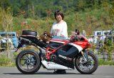 スーパーバイク1198S コルセスペシャルエディション(2010)の画像