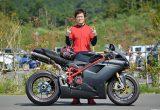 スーパーバイク1098S(2008)の画像