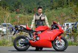 スーパーバイク999S(2006)の画像