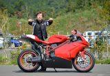 スーパーバイク749R(2005)の画像