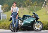 スーパーバイク998 マトリックス(2003)の画像