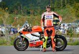 スーパーバイク1199パニガーレS(2012)の画像