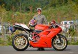 スーパーバイク1098S(2009)の画像