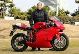 スーパーバイク749R(2006)の画像