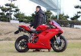 スーパーバイク1198S(2010)の画像