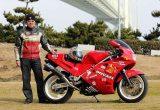 スーパーバイク851 ストラーダ(1989)の画像