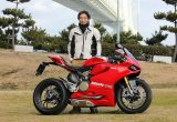 スーパーバイク1199パニガーレR(2013)の画像