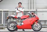 スーパーバイク999S(2003)の画像
