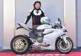 スーパーバイク1199パニガーレ(2013)の画像