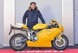 スーパーバイク999S(2004)の画像