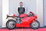 スーパーバイク749S(2004)の画像