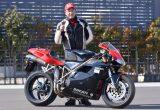 スーパーバイク916(1995)の画像