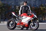 スーパーバイク1199パニガーレSトリコローレ(2013)の画像