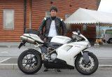 スーパーバイク848(2009)の画像