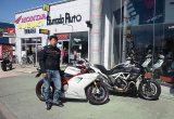 ディアベル AMG(2012)&1098 Sの画像