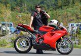 スーパーバイク1098R(2008)の画像