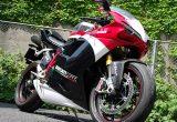 スーパーバイク1198SコルサSE ディティールチェックの画像