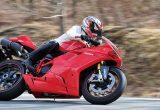 2011DUCATI 現行モデル一気乗り・スーパーバイク1198SP / 1198 / 848の画像