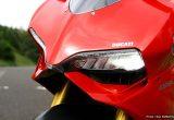 試乗インプレ【予告編】スーパーバイク1199 パニガーレSの画像