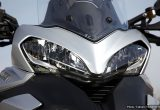 試乗インプレ【予告編】ムルティストラーダ1200S ツーリングの画像