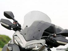 試乗インプレ【予告編】ムルティストラーダ1200S グランツーリズモの画像