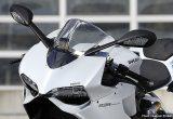 試乗インプレ【予告編】スーパーバイク899パニガーレの画像