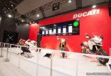 【DUCATI】東京モーターサイクルショー2016の画像