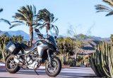 ドゥカティの新型ムルティストラーダ1260が4月14日より発売!の画像