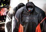 日本の夏はメッシュジャケットで乗り切る! ダイネーゼのサマーコレクションに注目!!の画像