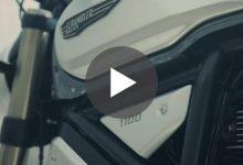 ドゥカティ スクランブラー1100 プレスカンファレンス&デビュースペシャルムービーの画像