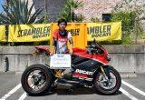 スーパーバイク1299パニガーレS(2016)の画像