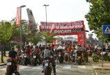 世界73カ国から9万人以上が集まったWorld Ducati Week2018(ワールド・ドゥカティ・ウィーク) レポートの画像