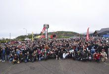 話題のバイカーズパラダイス南箱根で開催された「Ducati Owner's Meeting 2019」レポートの画像