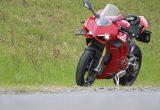 「Ducati Panigale V4S(パニガーレ V4S)試乗記」誰もが楽しめる214馬力にリボーンの画像